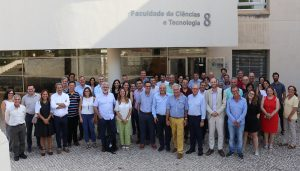 Kick-off of PRE-HLB took place on Faro